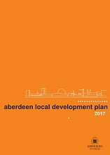 Aberdeen City LDP Cover 2017