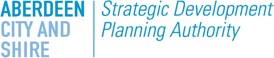 Aberdeen City and Shire - Strategic Development Planning Authority