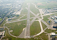 Dyce Airport
