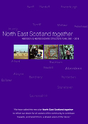 Aberdeen and Aberdeenshire Structure Plan 2001 - 2016 (North East Scotland Together)